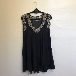 Free People dress/ beach cover